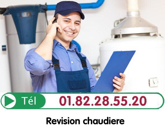 Contrat Entretien Chaudiere Arcueil 94110