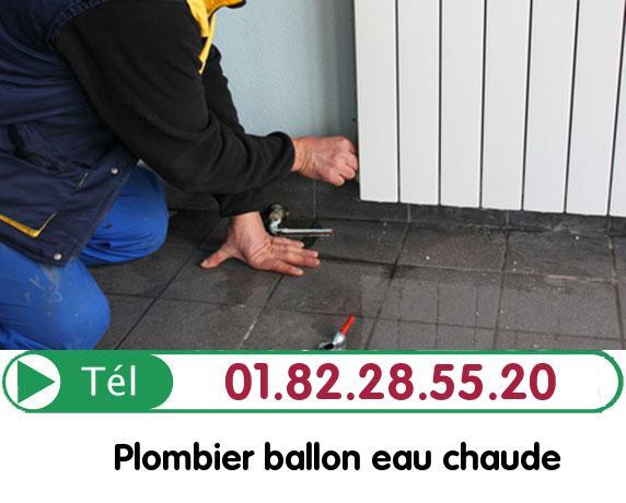 Contrat Entretien Chaudiere Boissy Saint Leger 94470