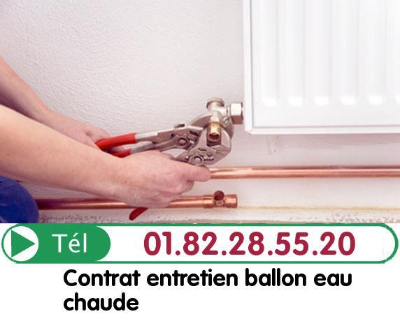 Contrat Entretien Chaudiere Ivry sur Seine 94200