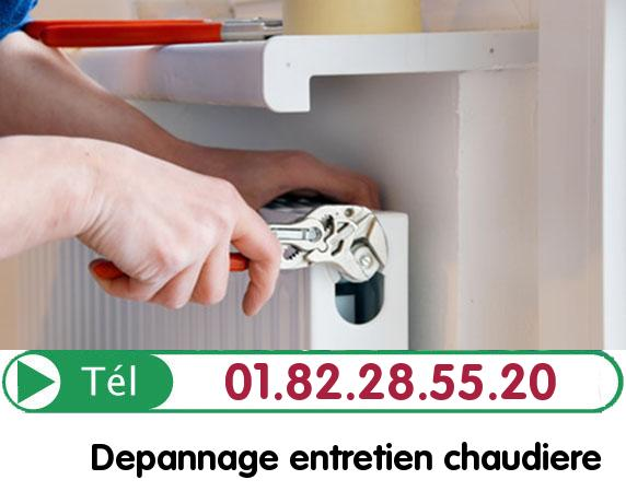 Contrat Entretien Chaudiere La Queue en Brie 94510