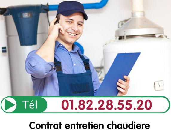 Contrat Entretien Chaudiere Orly 94310