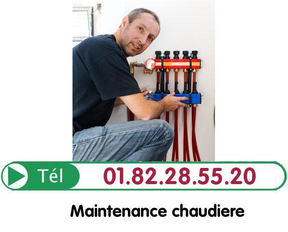 Contrat Entretien Chaudiere Paris 8