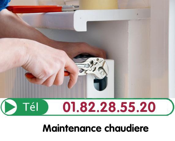 Contrat Entretien Chaudiere Paris 9