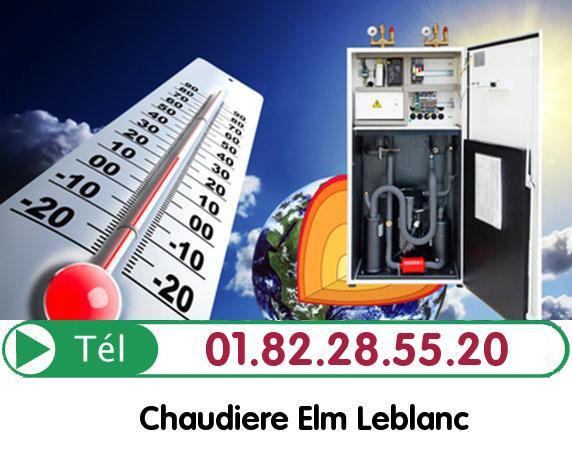 Contrat Entretien Chaudiere Saint Maurice 94410