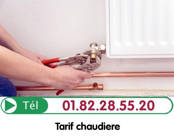 Contrat Entretien Chaudiere Seine-Saint-Denis