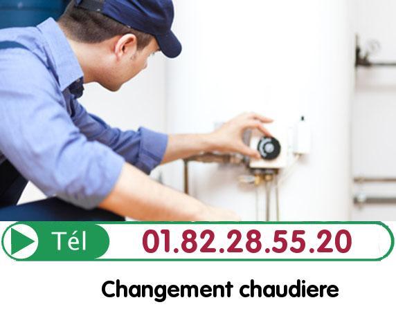 Contrat Entretien Chaudiere Val-d'Oise