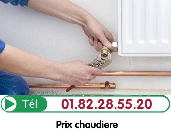 Contrat Entretien Chaudiere Valenton 94460