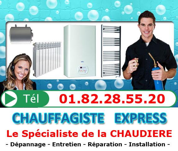 Contrat Entretien Chaudiere Villecresnes 94440