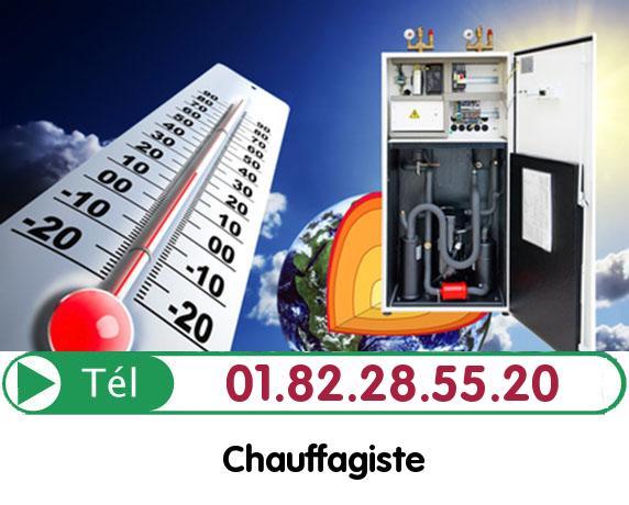 Contrat Entretien Chaudiere Villejuif 94800