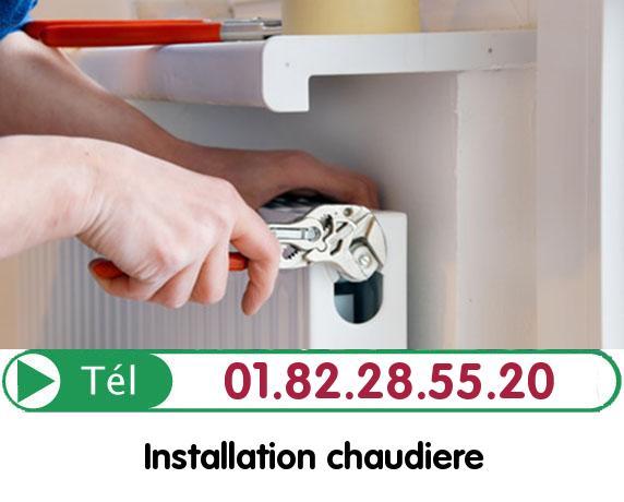 Contrat Entretien Chaudiere Villiers sur Marne 94350