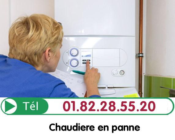 Depannage Chaudiere Andilly 95580