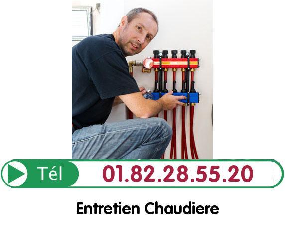 Depannage Chaudiere Auvers sur Oise 95430