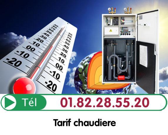 Depannage Chaudiere Deuil la Barre 95170