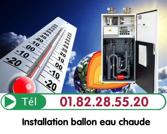 Depannage Chaudiere Eaubonne 95600