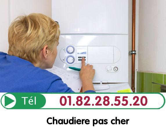 Depannage Chaudiere Ecouen 95440