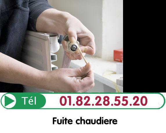 Depannage Chaudiere Goussainville 95190