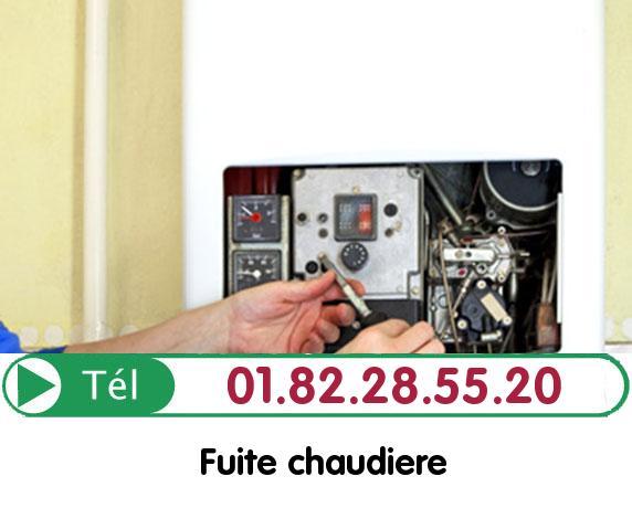 Depannage Chaudiere Le Plessis Bouchard 95130