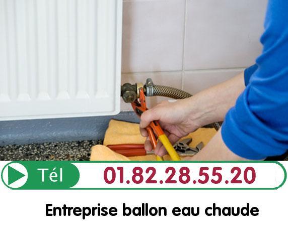 Depannage Chaudiere Neuville sur Oise 95000