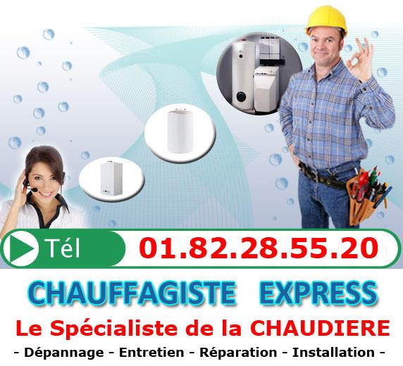 Depannage Chaudiere Osny 95520