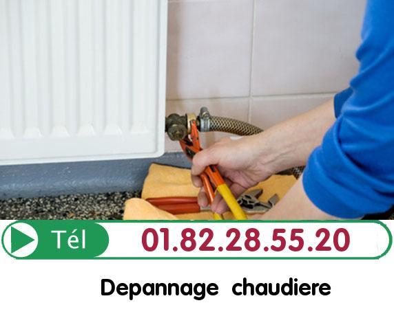 Depannage Chaudiere Paris 17
