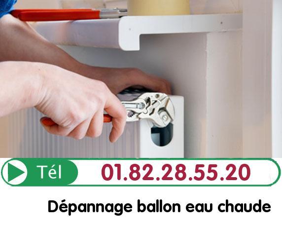 Depannage Chaudiere Paris 18