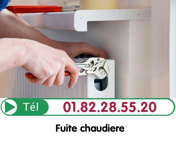 Depannage Chaudiere Paris 7