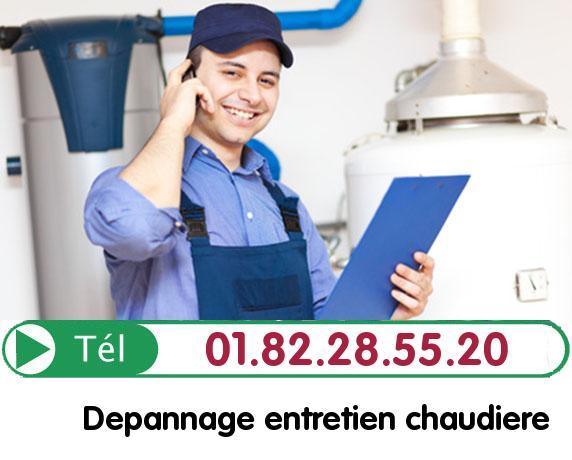 Depannage Chaudiere Paris 75003