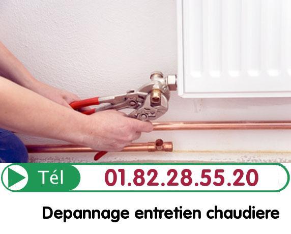 Depannage Chaudiere Parmain 95620