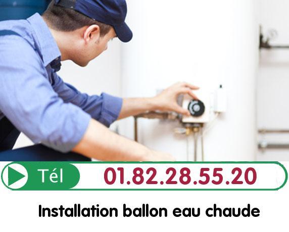 Depannage Chaudiere Saint Brice sous Foret 95350