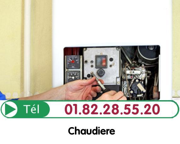 Depannage Chaudiere Villiers le Bel 95400