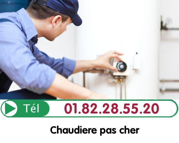 Entretien Chaudiere Aubervilliers 93300