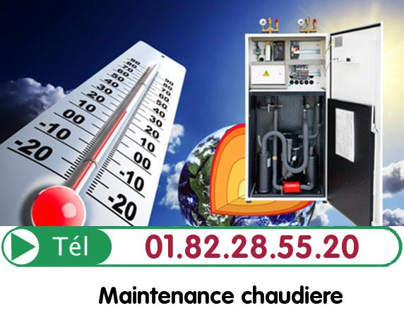 Entretien Chaudiere Bailly Romainvilliers 77700