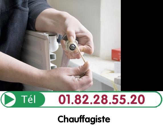 Entretien Chaudiere Bois le Roi 77590