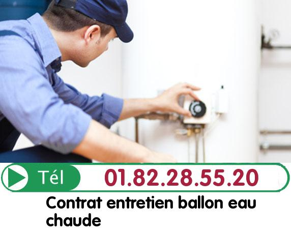 Entretien Chaudiere Bondy 93140
