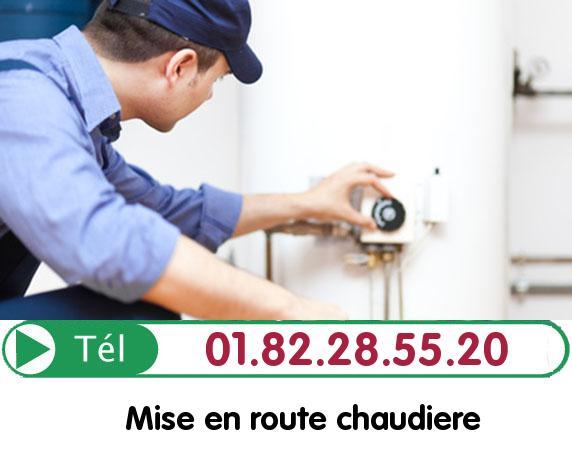 Entretien Chaudiere Chessy 77700