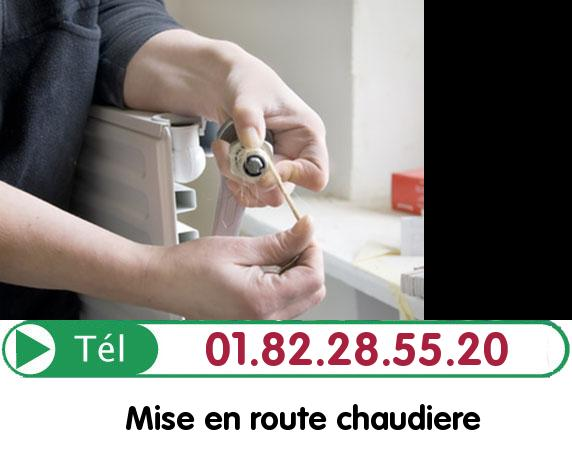 Entretien Chaudiere Chevry Cossigny 77173
