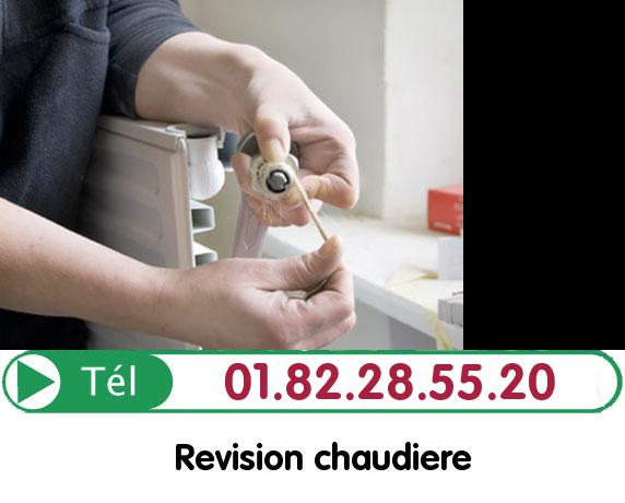Entretien Chaudiere Claye Souilly 77410