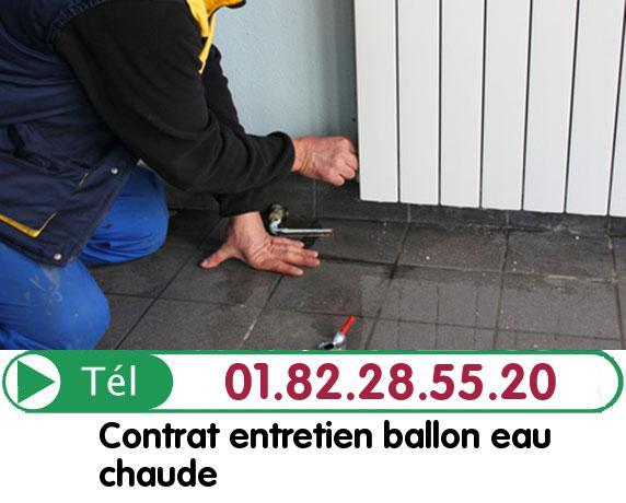 Entretien Chaudiere Coubron 93470