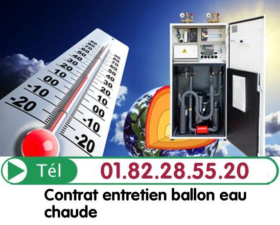 Entretien Chaudiere Coulommiers 77120