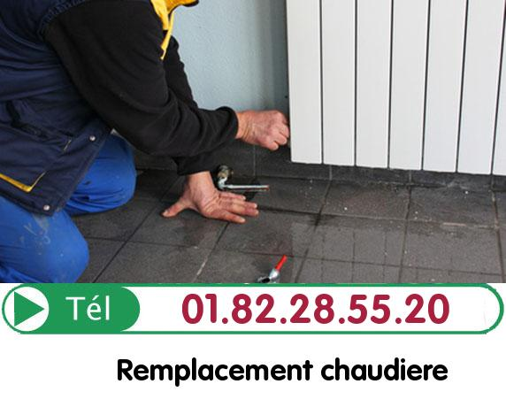 Entretien Chaudiere Courtry 77181