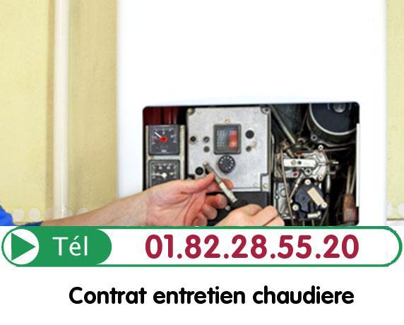 Entretien Chaudiere Crecy la Chapelle 77580