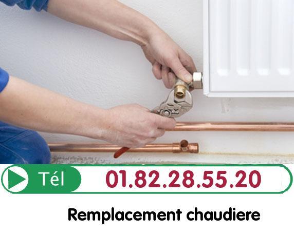 Entretien Chaudiere Cregy les Meaux 77124