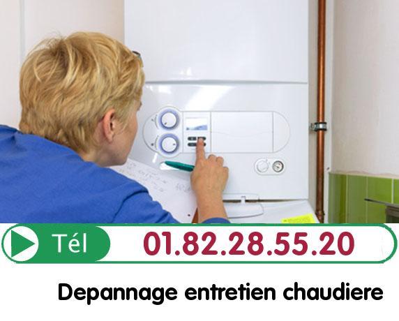 Entretien Chaudiere Drancy 93700