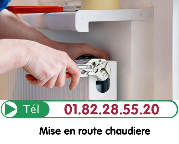 Entretien Chaudiere Fontenay Tresigny 77610