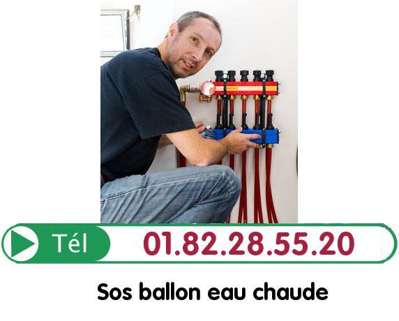Entretien Chaudiere Jouarre 77640
