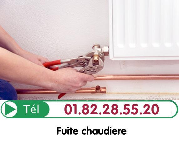 Entretien Chaudiere Le Blanc Mesnil 93150