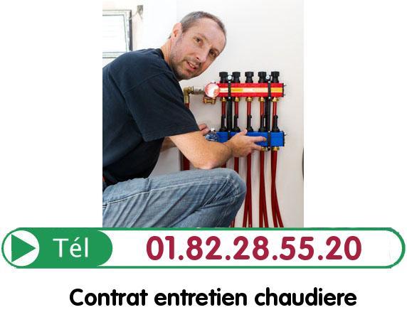 Entretien Chaudiere Le Chatelet en Brie 77820