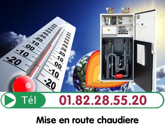 Entretien Chaudiere Meaux 77100