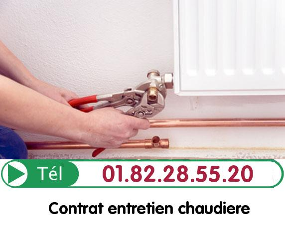 Entretien Chaudiere Mitry Mory 77290
