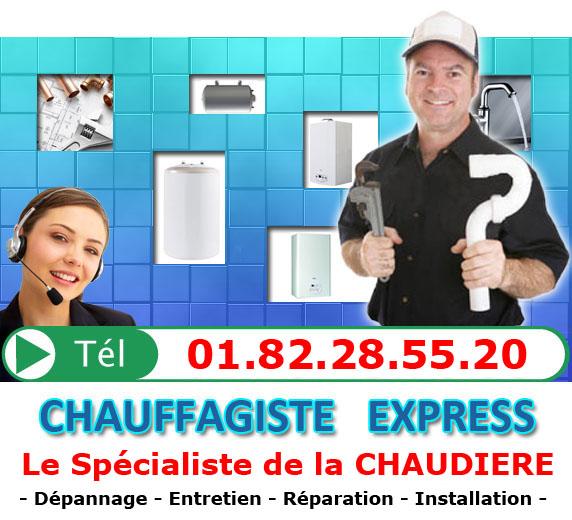 Entretien Chaudiere Montfermeil 93370